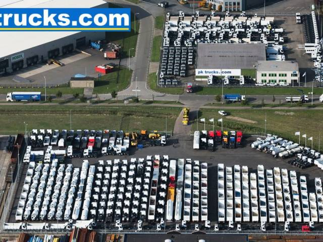 pk trucks holland site (4-2019)
