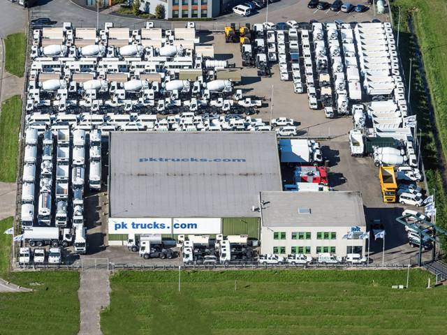 pk trucks holland site (10-2015)