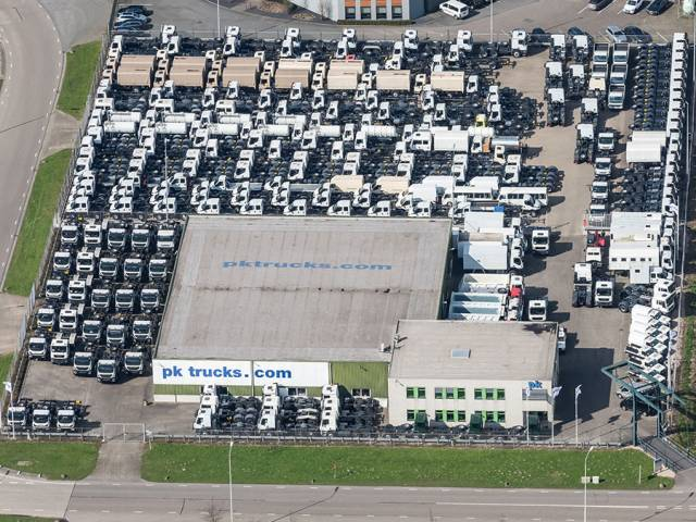 pk trucks holland site (3-2017)