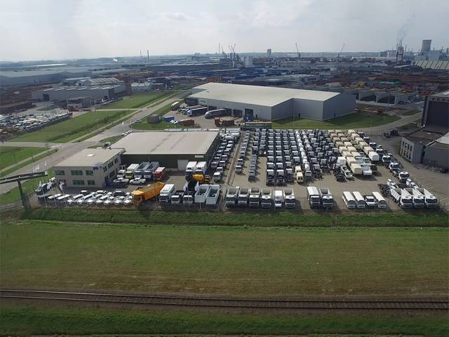 pk trucks holland site (5-2016)